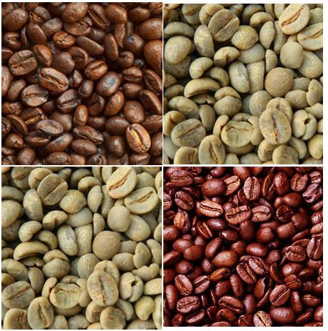 cafea de specialitate proaspat prajita